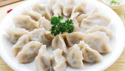 老边饺子小吃