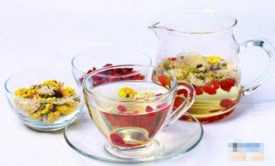 拌花茶是什么 什么是拌花茶?
