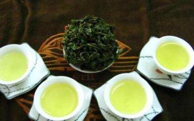黄茶有哪些品种和分类?